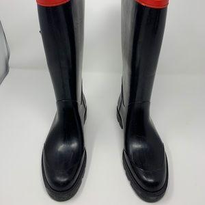 Gucci Rain Boots!